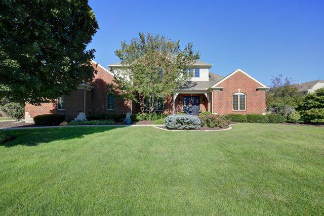 4304 Southford Trace Drive, Champaign, IL 61822 (MLS #10080368) :: Ryan Dallas Real Estate