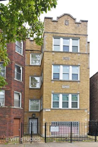 4147 W Arthington Street, Chicago, IL 60624 (MLS #10081612) :: The Jacobs Group
