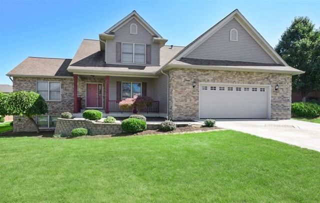 12483 Washington Street, Crown Point, IN 46307 (MLS #10082726) :: Leigh Marcus | @properties
