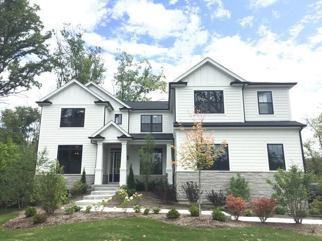 95 Elm Road, Lincolnshire, IL 60069 (MLS #10083285) :: Helen Oliveri Real Estate