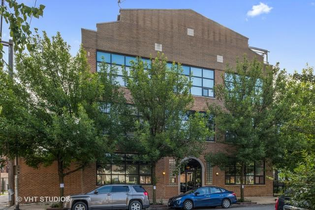 1137 N Wood Street 1D, Chicago, IL 60622 (MLS #10083589) :: Leigh Marcus | @properties
