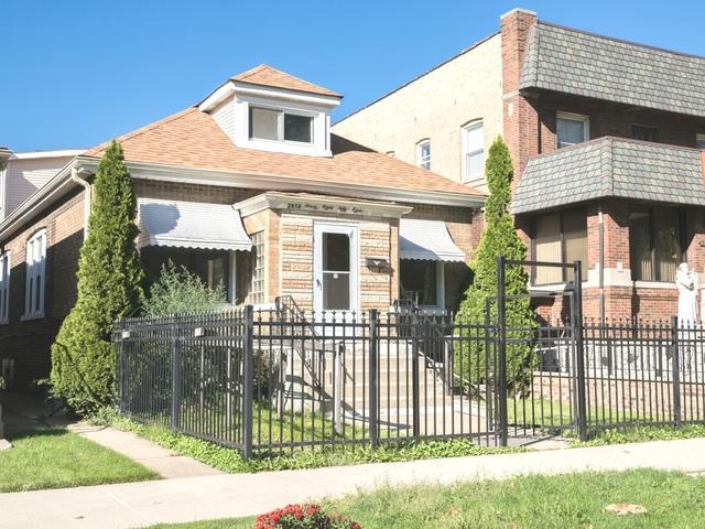 2858 E 96TH Street, Chicago, IL 60617 (MLS #10083851) :: The Saladino Sells Team