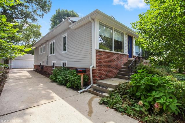 1164 Taylor Avenue, Highland Park, IL 60035 (MLS #10084801) :: The Saladino Sells Team