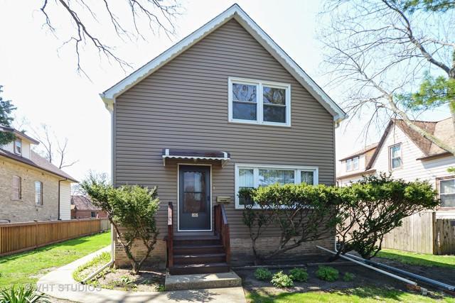8535 Center Street, River Grove, IL 60171 (MLS #10085092) :: Lewke Partners