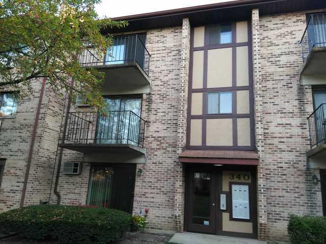340 Klein Creek Court E, Carol Stream, IL 60188 (MLS #10085453) :: The Jacobs Group