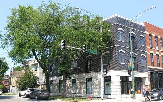 2258 Grand Avenue, Chicago, IL 60612 (MLS #10085648) :: Domain Realty
