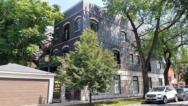 507 N Oakley Avenue, Chicago, IL 60612 (MLS #10085781) :: Domain Realty