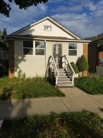 5649 S Whipple Street, Chicago, IL 60629 (MLS #10085960) :: Lewke Partners