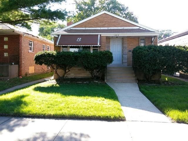 13814 S School Street, Riverdale, IL 60827 (MLS #10086002) :: The Jacobs Group