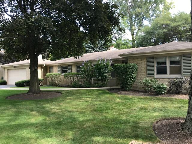 1130 Virginia Lane, Wilmette, IL 60091 (MLS #10086527) :: Helen Oliveri Real Estate