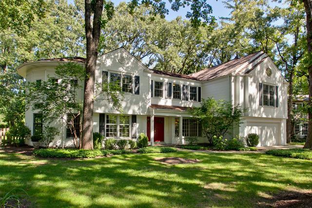10 Dukes Court, Lincolnshire, IL 60069 (MLS #10086535) :: Helen Oliveri Real Estate