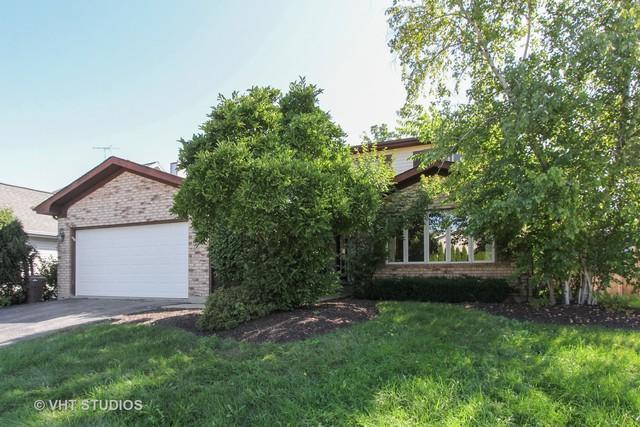 711 Garth Road, Wheeling, IL 60090 (MLS #10086955) :: Helen Oliveri Real Estate