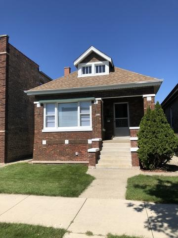 3054 W 54th Place, Chicago, IL 60632 (MLS #10087017) :: Lewke Partners