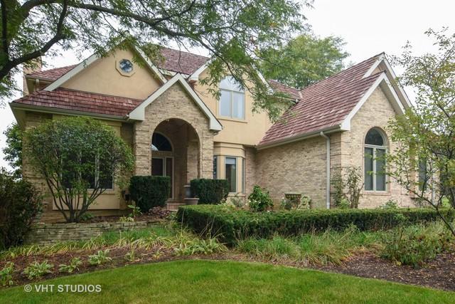 1540 Daybreak Drive, Libertyville, IL 60048 (MLS #10087030) :: Helen Oliveri Real Estate