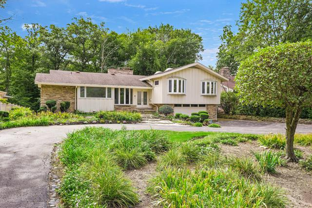 100 Ravinoaks Lane, Highland Park, IL 60035 (MLS #10087487) :: The Saladino Sells Team