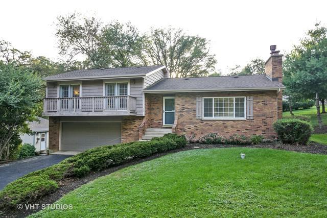 12 Woody Way, Oakwood Hills, IL 60013 (MLS #10088012) :: Lewke Partners