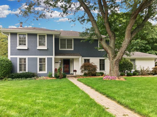 714 Sedgwick Drive, Libertyville, IL 60048 (MLS #10088054) :: Helen Oliveri Real Estate