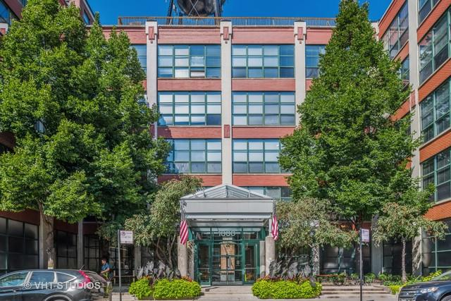 1800 W Roscoe Street #223, Chicago, IL 60657 (MLS #10088215) :: Leigh Marcus   @properties