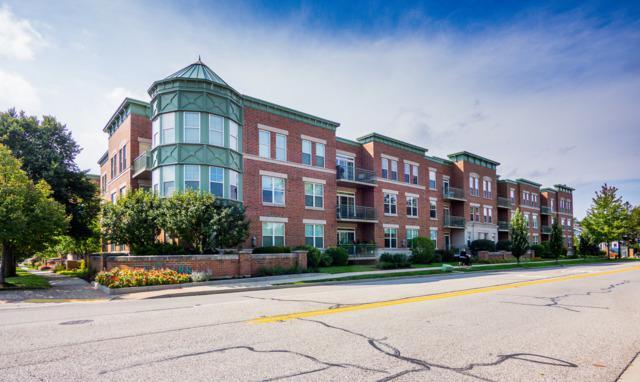 133 W Palatine Road 103A, Palatine, IL 60067 (MLS #10088338) :: Lewke Partners