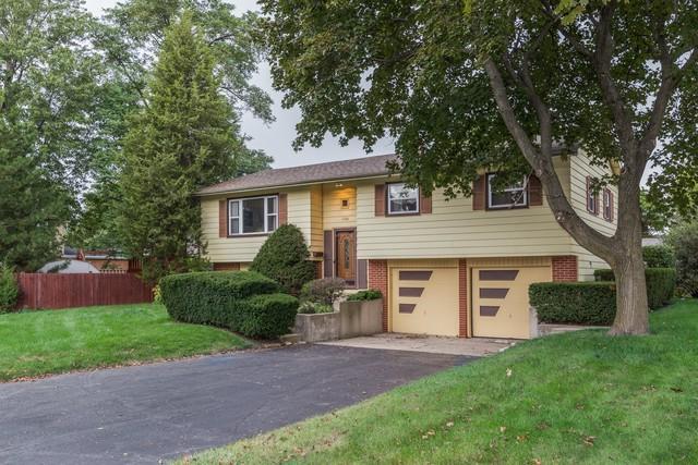 1104 E Barberry Lane, Mount Prospect, IL 60056 (MLS #10088480) :: Helen Oliveri Real Estate