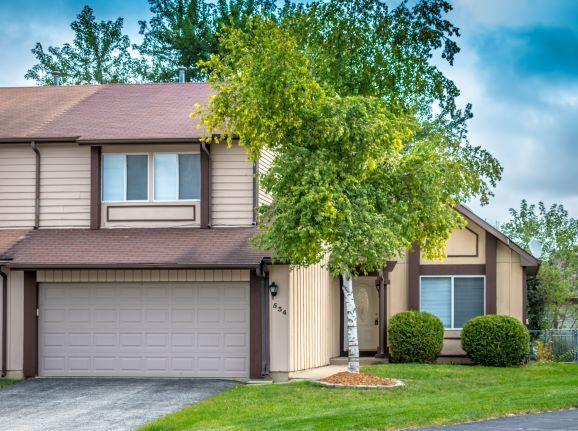 534 Lasalle Court, Buffalo Grove, IL 60089 (MLS #10088675) :: Helen Oliveri Real Estate
