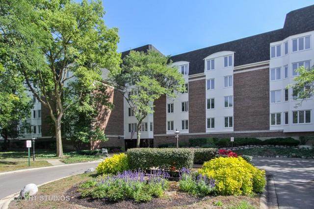 225 Lake Boulevard #525, Buffalo Grove, IL 60089 (MLS #10088734) :: Helen Oliveri Real Estate
