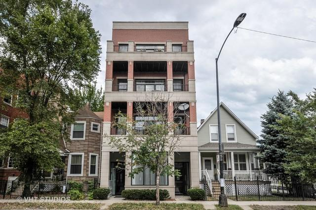 1954 W Foster Avenue #4, Chicago, IL 60640 (MLS #10088817) :: Leigh Marcus | @properties