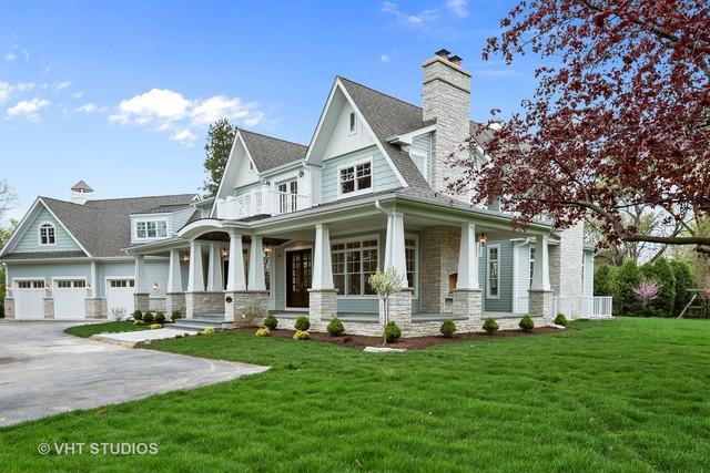 77 Overlook Drive, Golf, IL 60029 (MLS #10088950) :: Helen Oliveri Real Estate