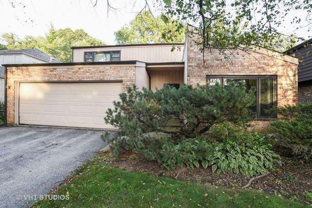 2921 Priscilla Avenue, Highland Park, IL 60035 (MLS #10088968) :: The Jacobs Group