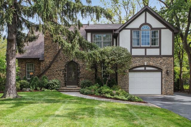 555 Happ Road, Northfield, IL 60093 (MLS #10089309) :: Helen Oliveri Real Estate