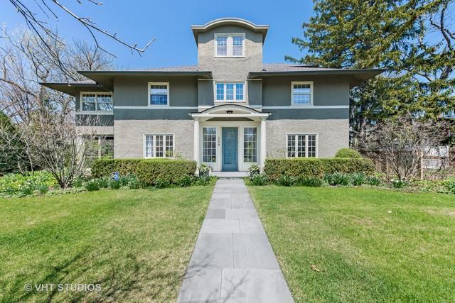1189 Oakley Avenue, Winnetka, IL 60093 (MLS #10089594) :: Lewke Partners