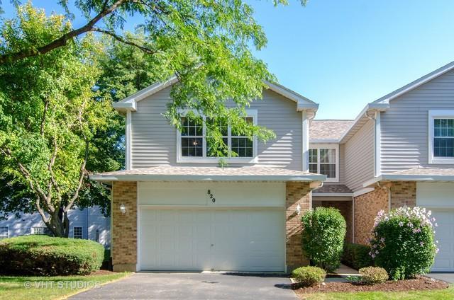 820 Harper Avenue, Cary, IL 60013 (MLS #10089633) :: Lewke Partners