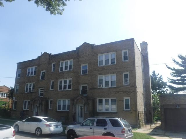 5035 Palmer Street, Chicago, IL 60639 (MLS #10089832) :: Lewke Partners