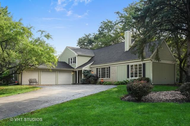 141 Pheasant Hill Road, Deer Park, IL 60010 (MLS #10090569) :: The Jacobs Group