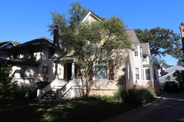 204 5th Street, Wilmette, IL 60091 (MLS #10090776) :: Lewke Partners
