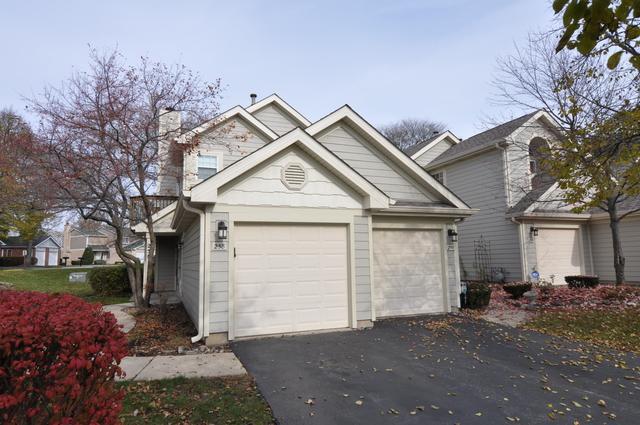 258 W Hamilton Drive, Palatine, IL 60067 (MLS #10090884) :: Leigh Marcus | @properties