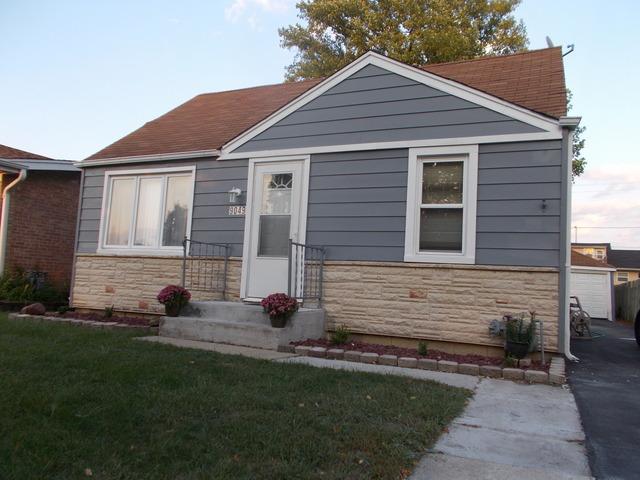 9049 Parkside Avenue, Oak Lawn, IL 60453 (MLS #10091031) :: Lewke Partners
