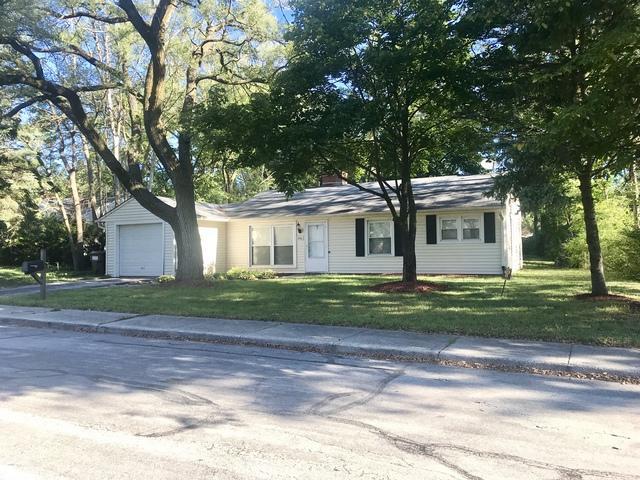 236 Mantua Street, Park Forest, IL 60466 (MLS #10091162) :: Lewke Partners