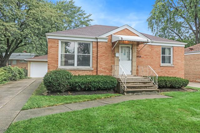 4714 Butterfield Road, Hillside, IL 60162 (MLS #10091200) :: The Dena Furlow Team - Keller Williams Realty