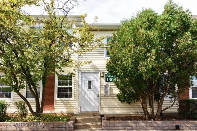 1303 Wyndham Drive #201, Palatine, IL 60074 (MLS #10091639) :: Baz Realty Network   Keller Williams Preferred Realty