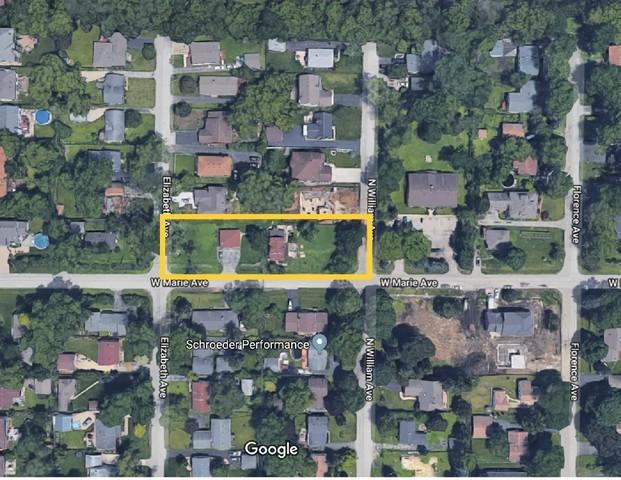 15892 W Marie Avenue, Prairie View, IL 60069 (MLS #10091640) :: HomesForSale123.com