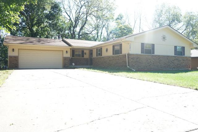 1581 Saratoga Lane, Rockford, IL 61107 (MLS #10091658) :: Lewke Partners