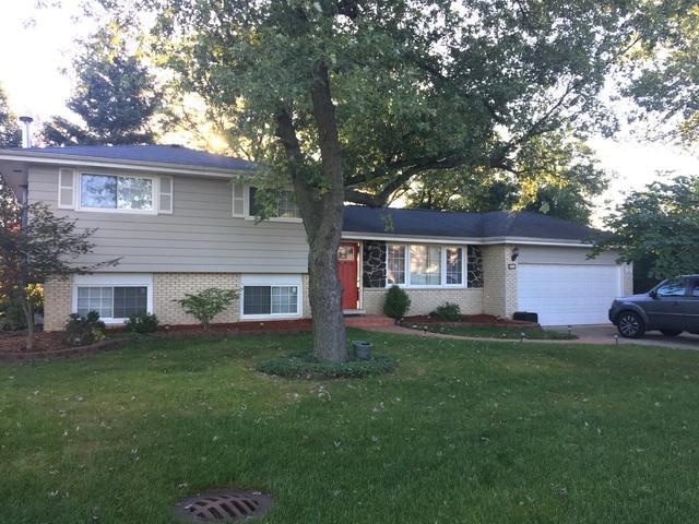 Hickory Hills, IL 60457 :: Lewke Partners