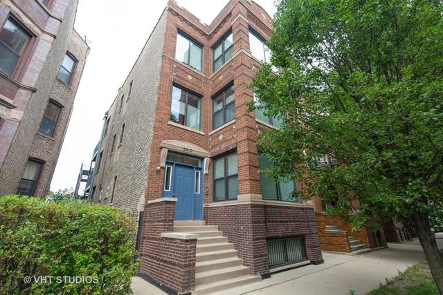 2610 W Iowa Street 1N, Chicago, IL 60622 (MLS #10091780) :: Property Consultants Realty