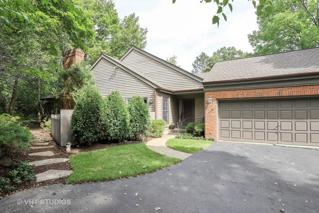 2 Warrington Drive, Lake Bluff, IL 60044 (MLS #10092190) :: The Jacobs Group