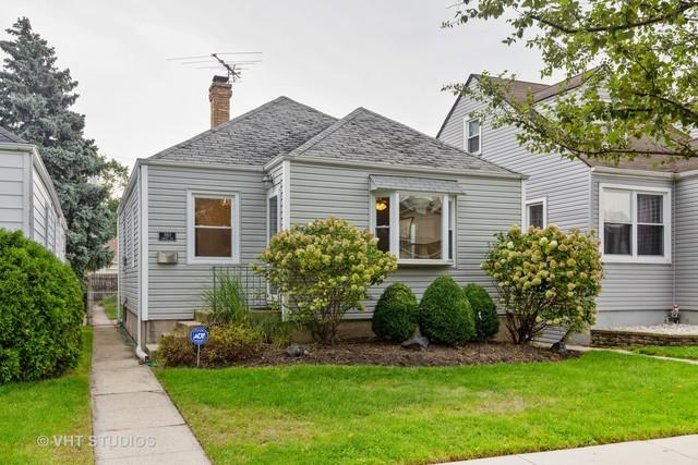 3811 N Pioneer Avenue, Chicago, IL 60634 (MLS #10092222) :: Lewke Partners