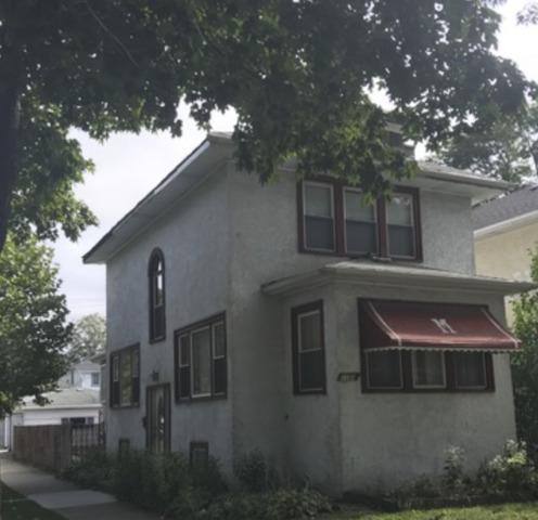 1150 S Harvey Avenue, Oak Park, IL 60304 (MLS #10092416) :: Lewke Partners