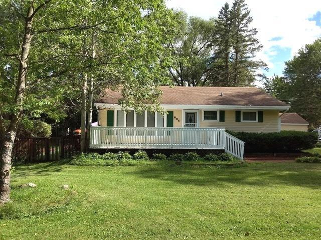 805 Jessie Road, Lake In The Hills, IL 60156 (MLS #10093280) :: Lewke Partners