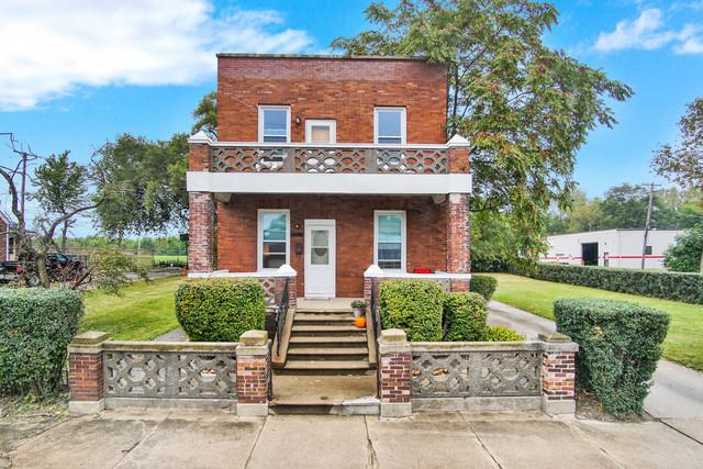 349 E 22ND Street, Chicago Heights, IL 60411 (MLS #10094542) :: Baz Realty Network   Keller Williams Preferred Realty