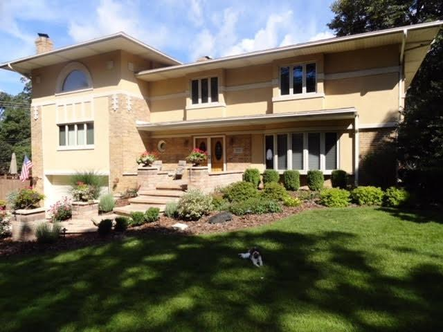 800 Prospect Avenue, Willow Springs, IL 60480 (MLS #10095328) :: The Wexler Group at Keller Williams Preferred Realty